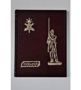 Memoría gráfica del Cincuentenario de la Reapertura del Heroico Colegio Militar 1920-1970 *