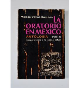 La oratoria en México*