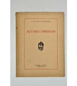 Álvaro Obregón *
