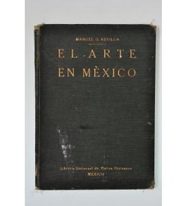 El arte en México *