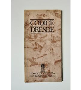 Códice de Dresde *