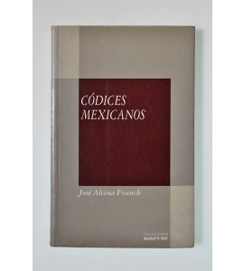 Códices mexicanos (ABAJO CH)