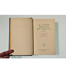 El cuento mexicano del siglo XX