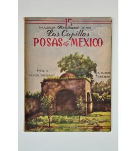 Las capillas posas de México*