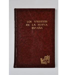 Los virreyes en la Nueva España *