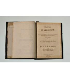 Manual de misioneros