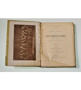 Memoria documentada del Juicio de Arbitraje del Chamizal celebrado en virtud de la convención de junio 24 de 1910
