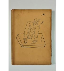 Poesía 1915-1955 *