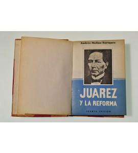 Juárez y la reforma