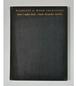 Woodcuts & wood engravings: How I make them