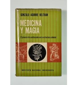 Medicina y Magia*