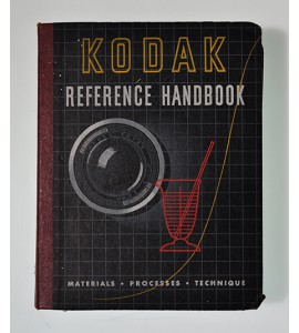 Kodak - Reference handbook