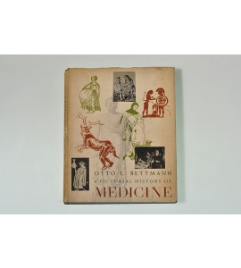 A pictorial history of medicine