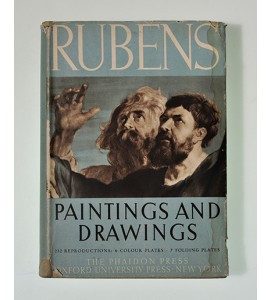 Paintings and drawings