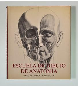 Escuela de dibujo de anatomía