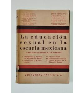 La educación sexual en la escuela mexicana
