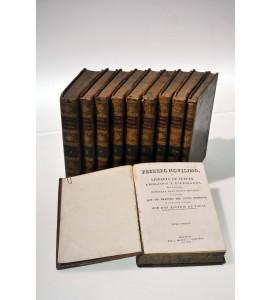 Febrero Novisimo o Librería de jueces, abogados y escribanos, refundida, ordena bajo nuevo método y adicionada con un tratado del juicio criminal y algunos otros.