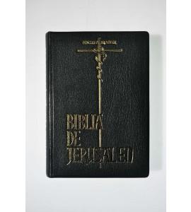 Biblia de Jerusalén *