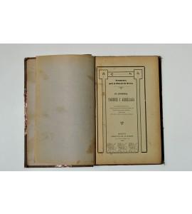Documentos inéditos o muy raros para la historia de México. El general Paredes y Arrillaga