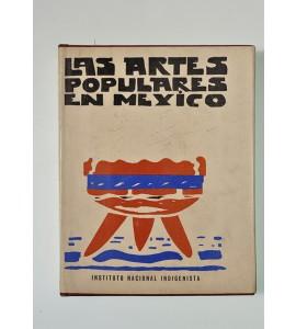Las artes populares en México *