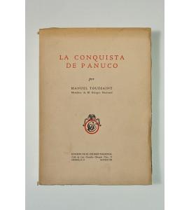 La conquista de Panuco