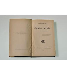 México al día (impresiones y notas de viaje)*