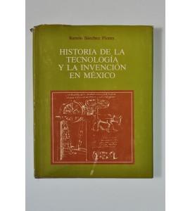 Historia de la tecnología y la invención en México