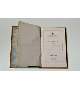 Diccionario de historia, geografía y biografía chihuahuenses