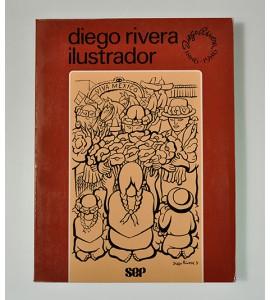 Diego Rivera ilustrador