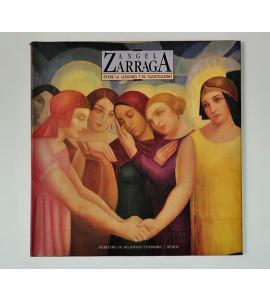 Ángel Zarraga. Entre la alegoría y el nacionalismo (ABAJO)