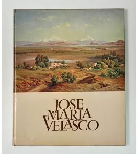 José María Velasco. Pinturas, dibujos y acuarelas.