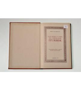 Elevación y caída del emperador Iturbide