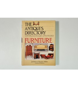 The antiques directory furniture