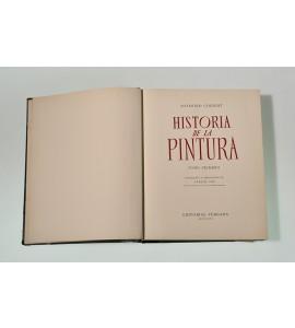Historia de la pintura *