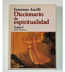Diccionario de espiritualidad *