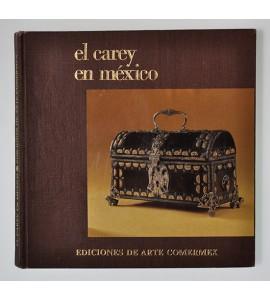 El carey en México