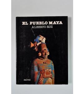 El pueblo maya (ABAJO)