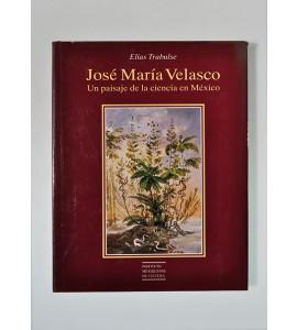 José María Velasco. Un paisaje de la ciencia en México.