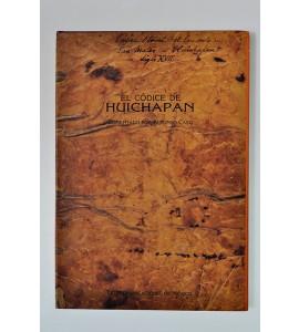 El Códice de Huichapan *
