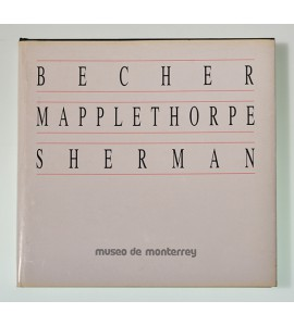 Becher Mapplethorpe Sherman