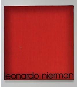 Leonardo Nierman*