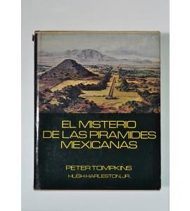 El misterio de las pirámides mexicanas