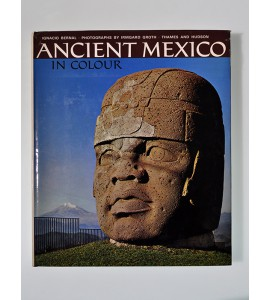 Ancient Mexico in colour