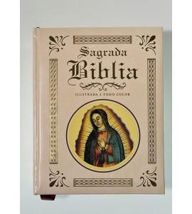 Sagrada Biblia*