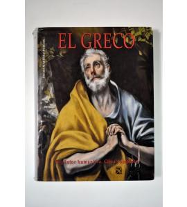 El Greco. El pintor humanista, obra completa. *