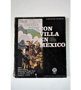 Con Villa en México (ABAJO) *