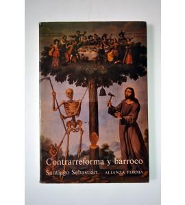 Contrarreforma y barroco. Lecturas iconográficas e iconológicas.
