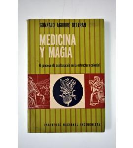 Medicina y magia (ABAJO CH)