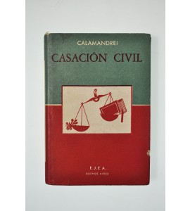 Casación civil *