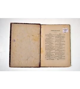 Calendario 1912